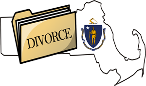how to file for divorce in ma