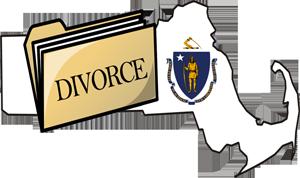 divorce records massachusetts